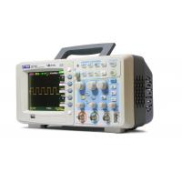 China New Atten Instruments ADS1152CA 150 MHz 2 Channel Digital Oscilloscope with USB on sale