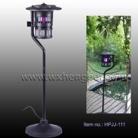 China Other Creative House Holding p Electrical harmless outdoor Mosquito Killing Lamp (HPJJ-111) wholesale