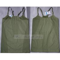 China Woman's Camisole ladies sports camisole wholesale