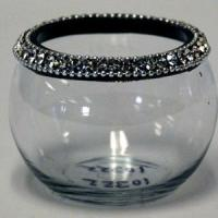 China Votives with Jewels wholesale