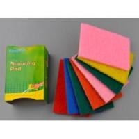 Buy cheap Cleaning Supplies Scouring Pads 10pcs from wholesalers