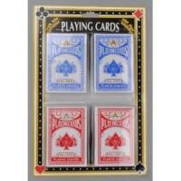 China Toys & Games Playing Card 4 Pcs wholesale
