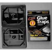 Pest Control Glue Traps 2pcs