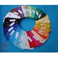 China Solid Color Polos wholesale