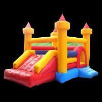 China Inflatable Castles [GL011]buy bouncy castles on sale