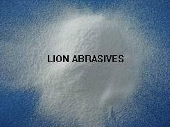 Quality white fused alumina grit and micropowder for sale