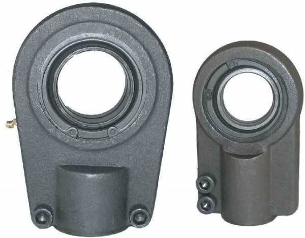 Clevis rod ends hydraulic cylinder images