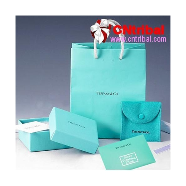 Images P39974664 Tiffany Jewelry Packaging Box Pouch Bag Tiffany Wholesale Jewelry