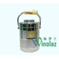 China Stainless lunch box series JQ02 wholesale