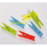 China Plastic clothes pegs (59) wholesale