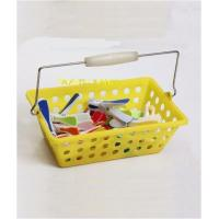 China Clothes pegs baskets wholesale