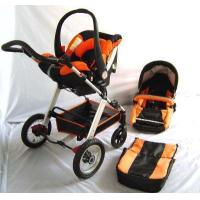 China baby stroller with car seat on sale
