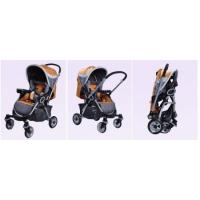 China Baby stroller with car seat wholesale
