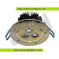 China Casting downlight 3W wholesale