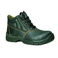 China Men Casual Steel Toe Work Shoe - CYF004 on sale