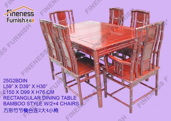 room kitchen bar bamboo style w 2 4 chairs woven bd 047 table