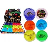 China Dinosaur Fossil Discovery Putty wholesale