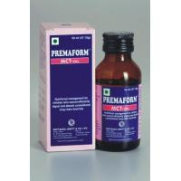 Buy cheap PREMAFORM MCT Oil from wholesalers