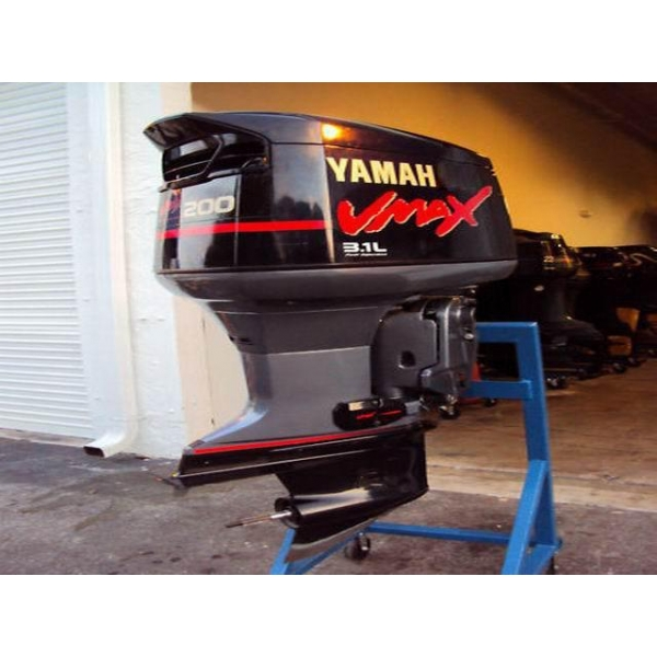 Yamaha outboard specs 2 stroke autos post for Yamaha outboard racing parts
