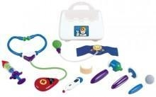Quality Toys, Puzzles, Games & More International Playthings Little Doctor Kit for sale