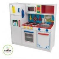 China Toys, Puzzles, Games & More Kidkraft Deluxe Let's Cook Kitchen wholesale