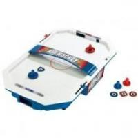 China Toys, Puzzles, Games & More International Playthings Tabletop Air Hockey wholesale
