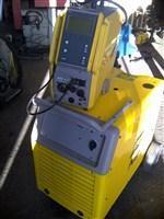 China ESAB Aristo LUD 320 Synergic MIG welder fitted with Esab feed system on sale