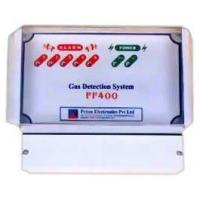 China Online Gas Detection System (FF-400) wholesale