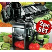 China cosso kitchen slicer and grater wholesale