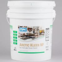 Buy cheap Arctic Kleen 5 Gallon / 640 oz. Freezer Cleaner from wholesalers