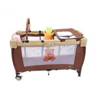 Buy cheap UG-BPP322 High quality playpen from wholesalers