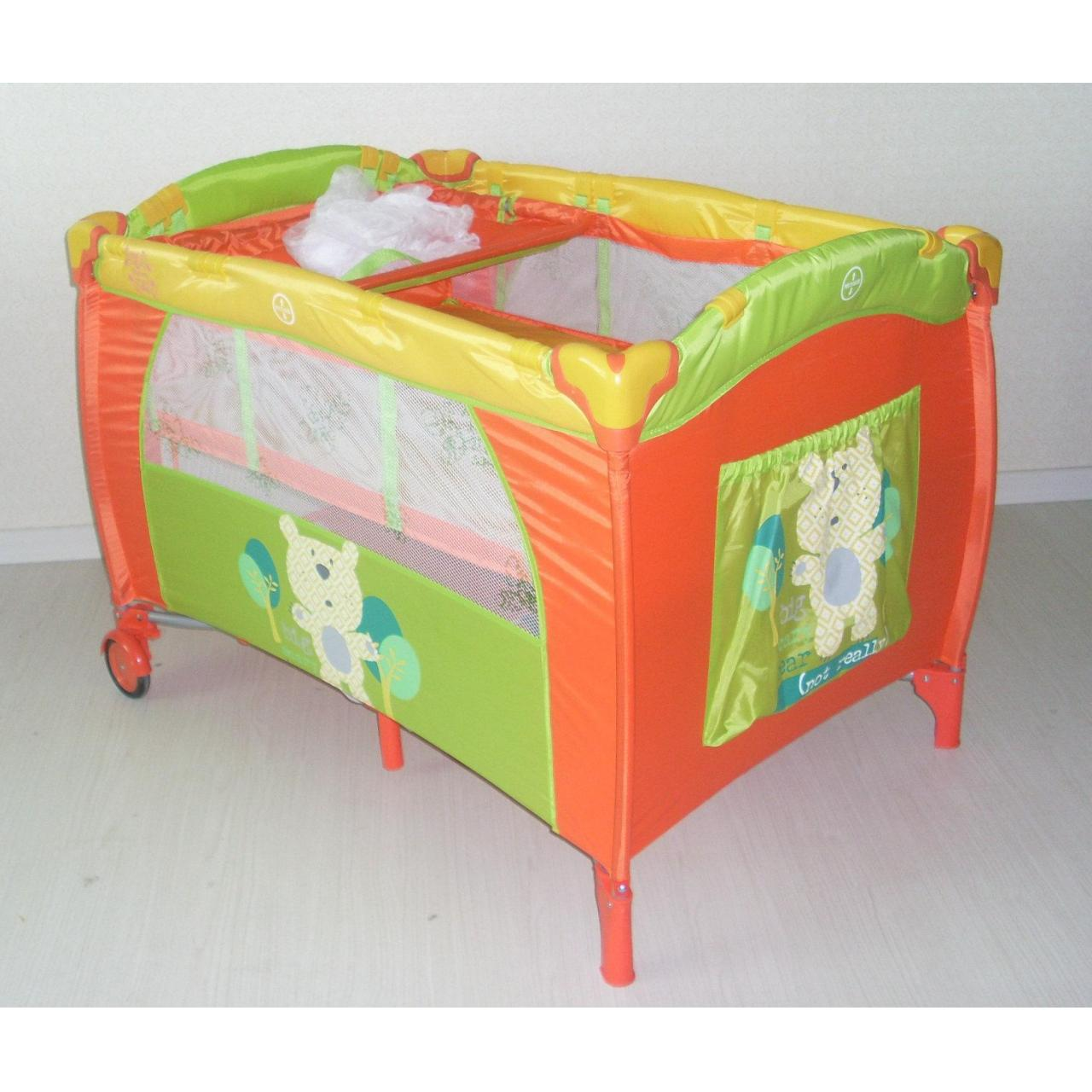 China UG-BPP249 Pack 'N Play Playard with Carry Bag wholesale