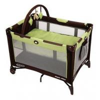 China UG-BPP221 On the Go Pack 'n Play Portable Playard, Go Green wholesale