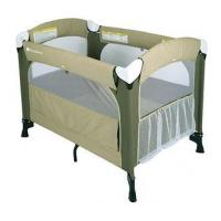 China UG-BPP220 Elite Cilantro Playard, Sage wholesale