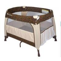 China UG-BPP219 Boutique Mystic Playard, BrownTan wholesale