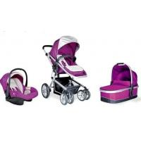 Professional baby buggy manufacturer from China UG-BS215B