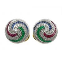 Buy cheap Earrings E0113 156-006B from wholesalers