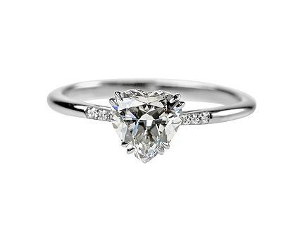 Quality Engagement Rings R0675 820-005 for sale