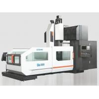 Buy cheap Hard rail large gantry milling machine from wholesalers