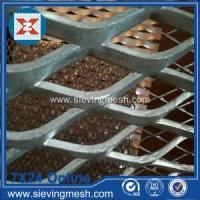 Buy cheap Expanded Metal Mesh Panel from wholesalers