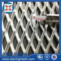 Buy cheap Heavy Expanded Metal Mesh from wholesalers