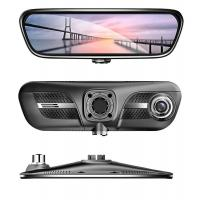 Buy cheap Driving recorder rearview mirror from wholesalers