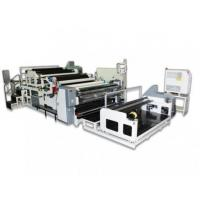 Buy cheap PUR-B Polyurethane Reactive Hot Melt Adhesive Laminating Machine from wholesalers