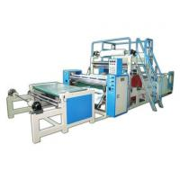 Buy cheap HM-AB Hot Melt Adhesive Machine (Center and Surface Rewinding) from wholesalers