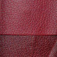 Buy cheap New fashionable high quality leather paper for Wedding Card from wholesalers