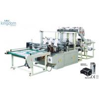Buy cheap Six Lines Bag Making Machine from wholesalers