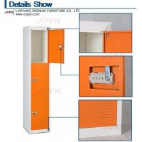 Buy cheap storage metal locker cabinet Item No.: B3 from wholesalers