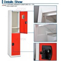 Buy cheap steel bank lockers Item No.: B2 01 from wholesalers