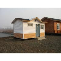 Buy cheap Prefabricated House from wholesalers