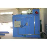 Buy cheap water clear Thermal cleaning furnace from wholesalers